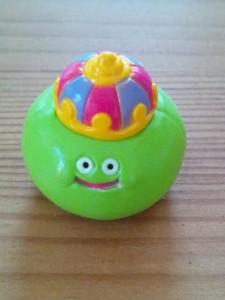 ドラゴンクエストバスボール3