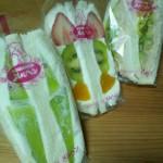 君は「メルヘン」のサンドイッチを知っているか!?m9(゚∀゚)