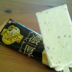 ホームランバープレミアム 濃厚チーズケーキアイス